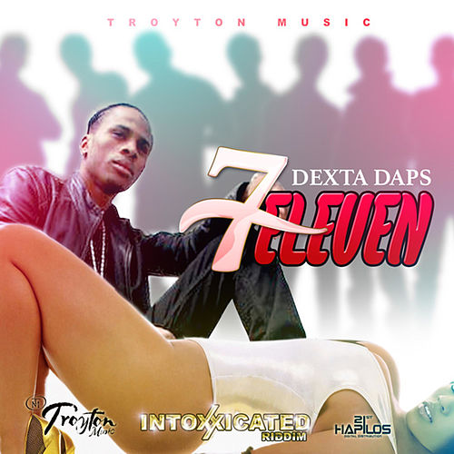 7Eleven - Single de Dexta Daps
