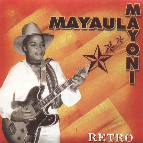 Rétro by Mayaula Mayoni