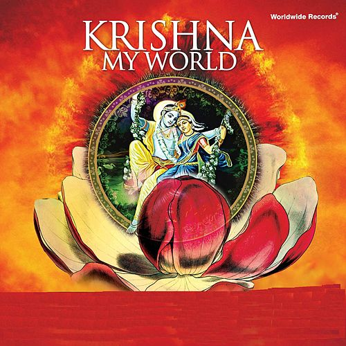 Krishna: My World by Various Artists