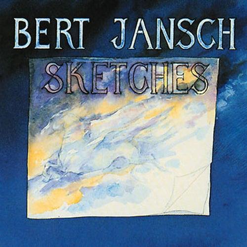 Sketches von Bert Jansch