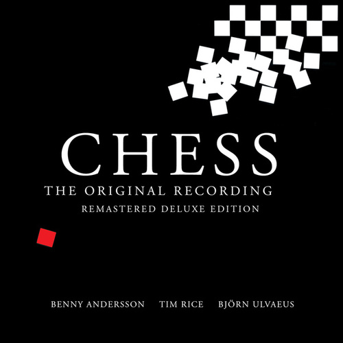 Chess (The Original Recording / Remastered / Deluxe Edition) by Various Artists