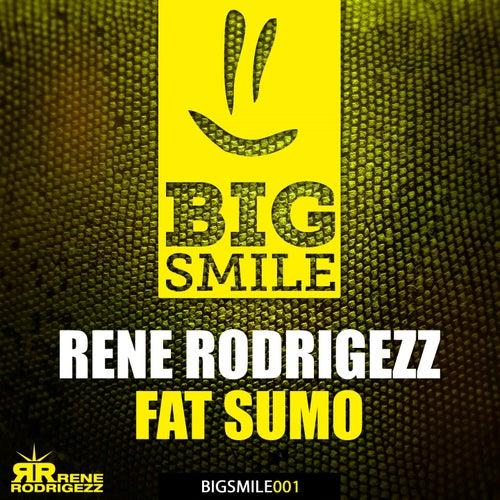 Fat Sumo de Rene Rodrigezz