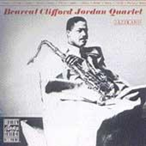 Bearcat by Clifford Jordan