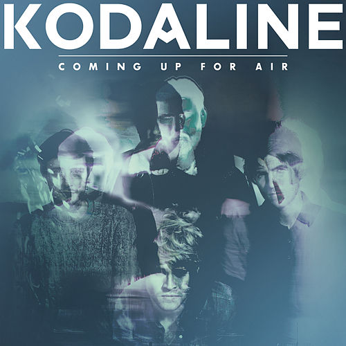 Coming Up for Air (Deluxe Album) de Kodaline