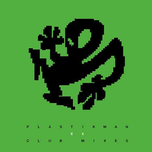 EX Club Mixes de Plastikman