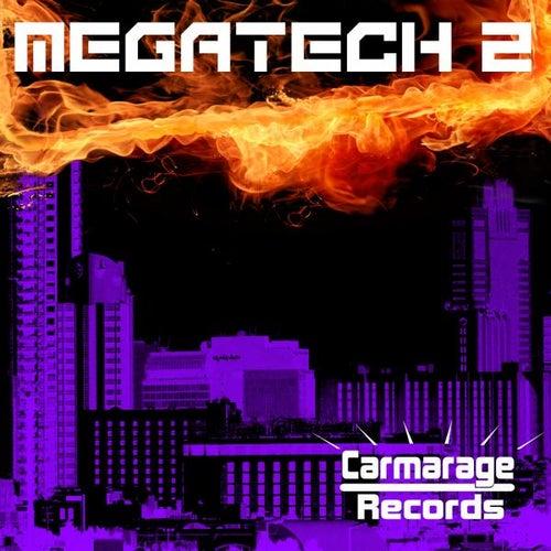 Megatech, Vol. 2 by Various Artists