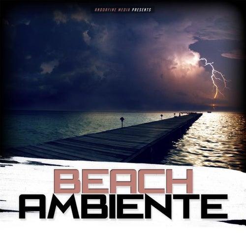 Beach Ambiente von Various Artists