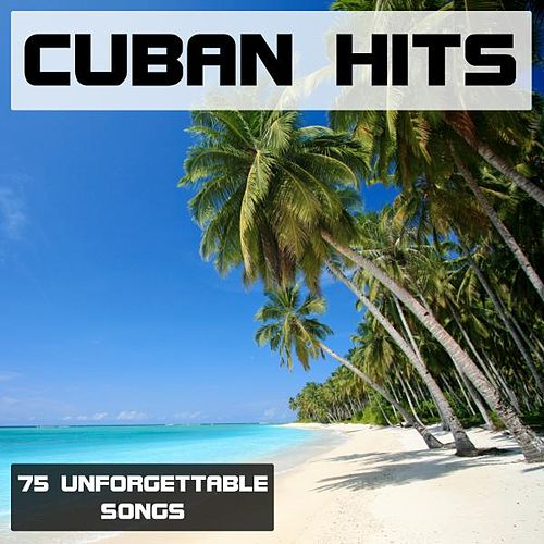 Cuban Hits de Various Artists