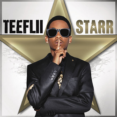 Starr by TeeFLii