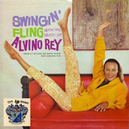 Swingin' Fling de Alvino Rey