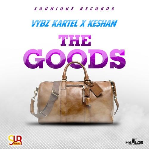 The Goods - Single by VYBZ Kartel