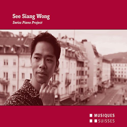 Swiss Piano Project von See Siang Wong