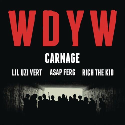 Wdyw by Carnage