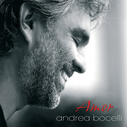 Amor (Spanish Edition / Remastered) de Andrea Bocelli