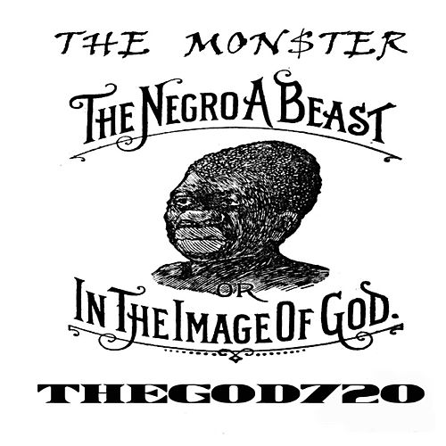The Monster by The God 720