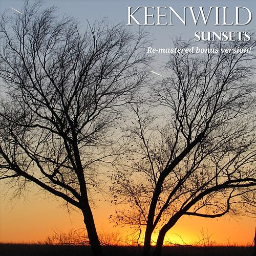 Sunsets - EP by Keenwild