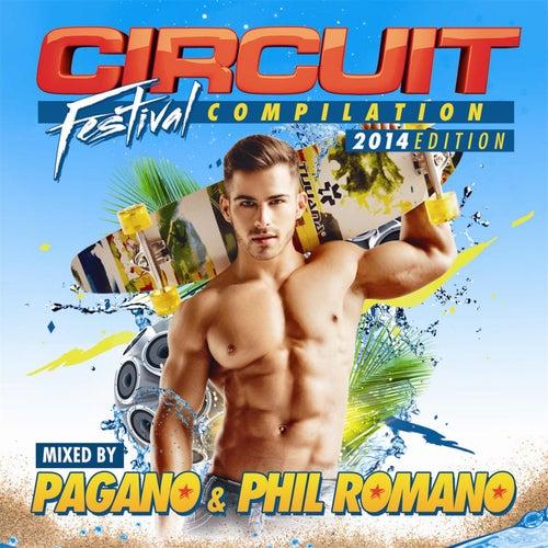Circuit Festival Compilation 2014 von Various Artists