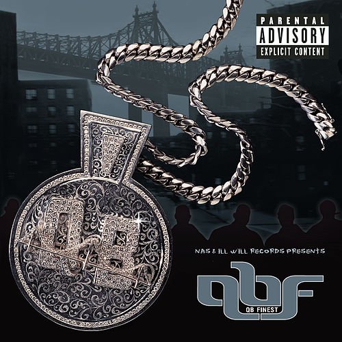 The Queensbridge Album by QB Finest