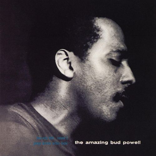 The Amazing Bud Powell de Bud Powell