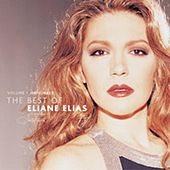 The Best Of Eliane Elias Vol. 1: Originals by Eliane Elias