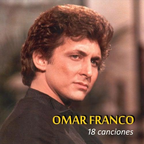 Omar Franco 18 Canciones by Omar Franco