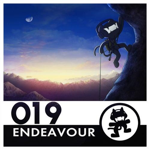 Monstercat 019 - Endeavour de Monstercat