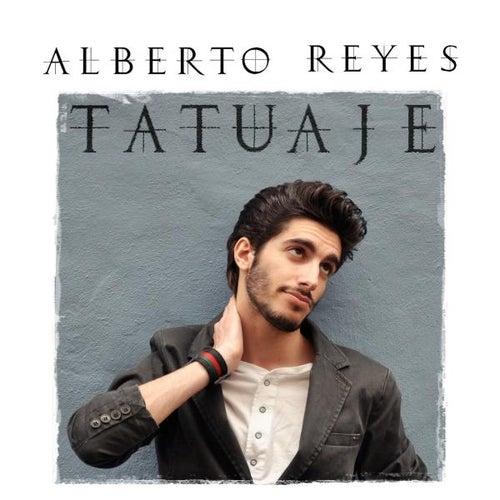 Tatuaje fra Alberto Reyes