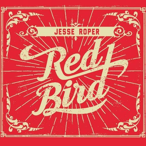 Red Bird by Jesse Roper