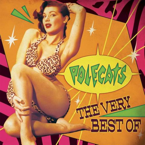The Very Best Of de Polecats