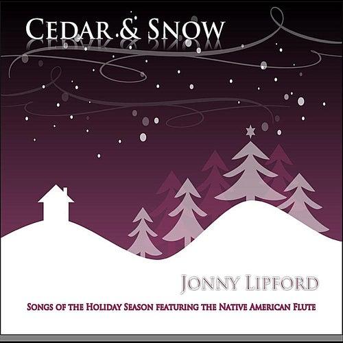 Cedar & Snow de Jonny Lipford