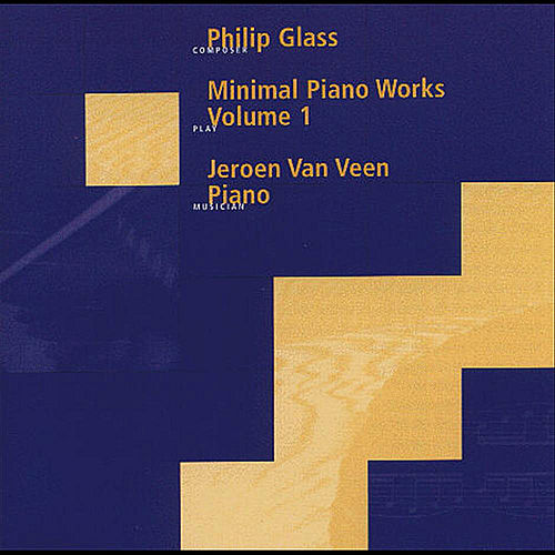 Minimal Piano Works, Vol. I de Jeroen van Veen
