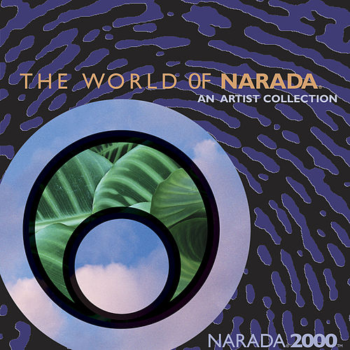 The World Of Narada de Various Artists