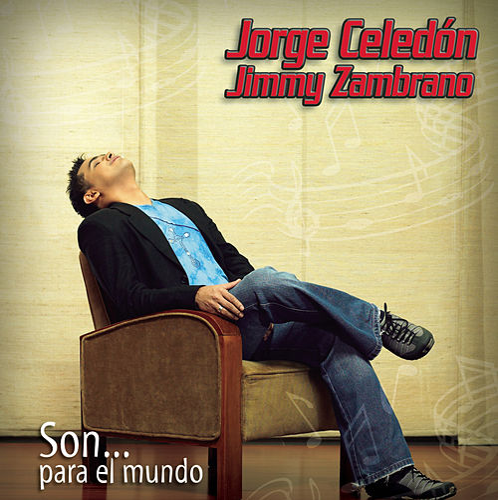 Son Para El Mundo by Jorge Celedón