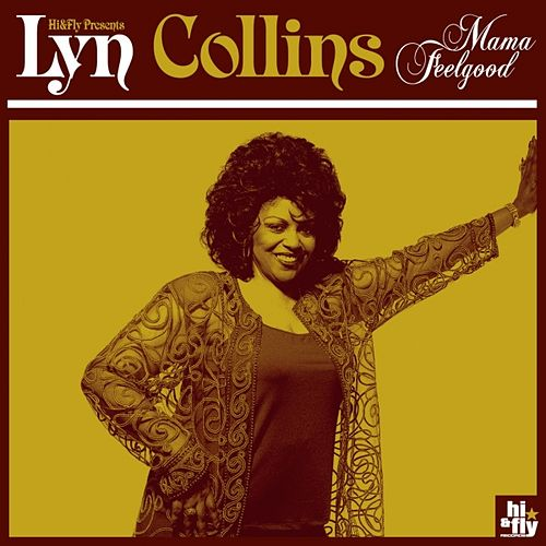 Mama feelgood de Lyn Collins