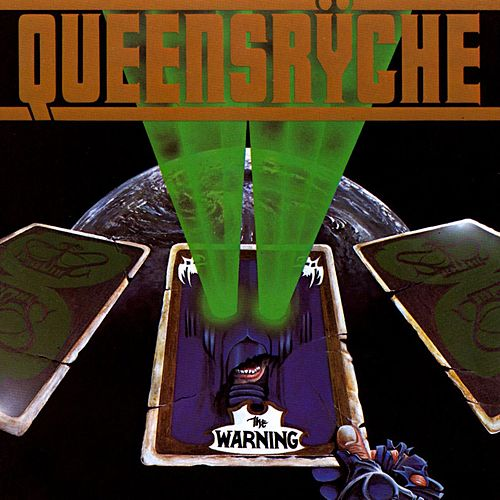 The Warning di Queensryche