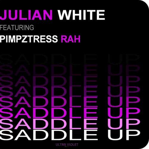 Saddle Up by Julian White