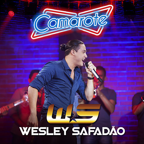 Camarote - Single de Wesley Safadão