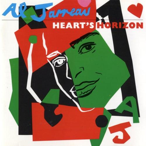 Heart's Horizon de Al Jarreau