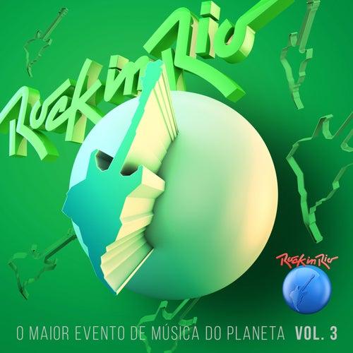 Rock In Rio - Por uma Música Melhor Volume 3 de Various Artists
