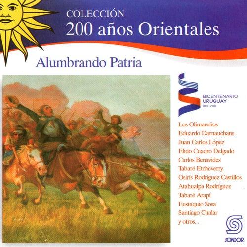 Alumbrando Patria by Various Artists
