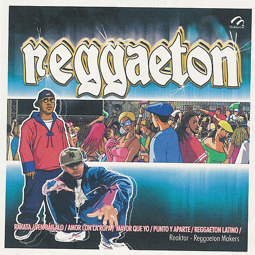 Reggaeton de Music Makers