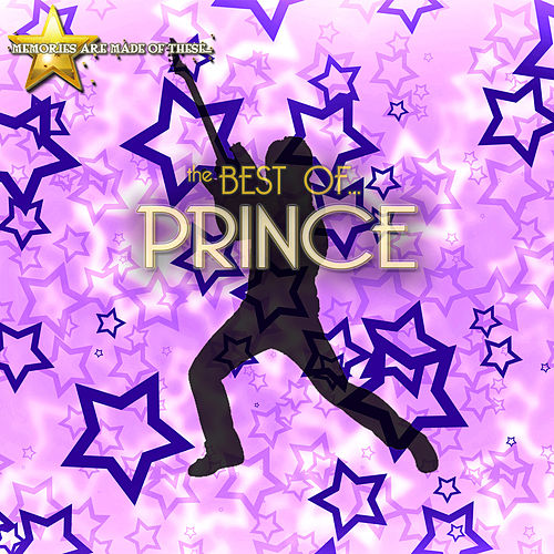 Memories Are Made of These: The Best of Prince de Twilight Orchestra
