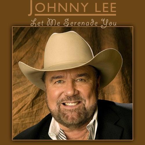 Let Me Serenade You de Johnny Lee