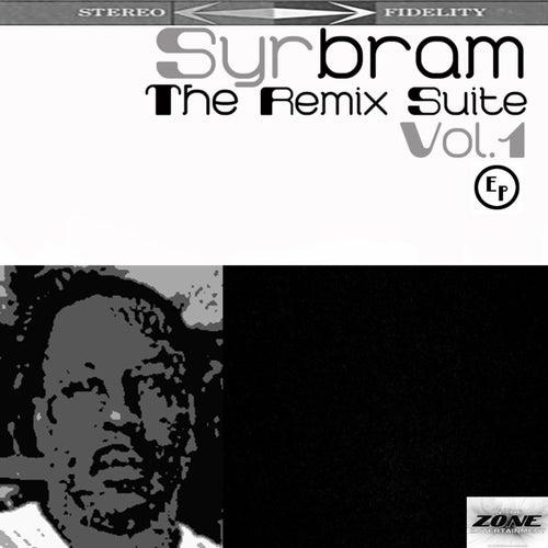 The Remix Suite, Vol. 1 von Various Artists