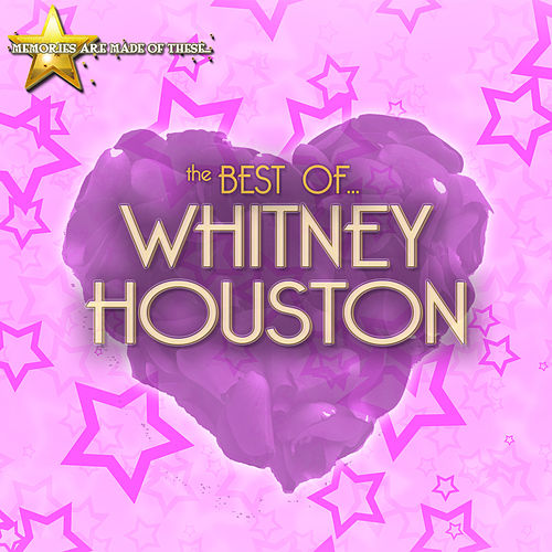 Memories Are Made of These: The Best of Whitney Houston de Twilight Orchestra