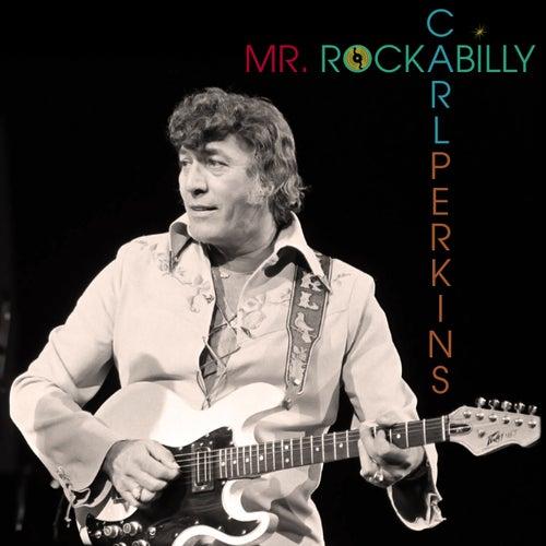 Mr. Rockabilly by Carl Perkins