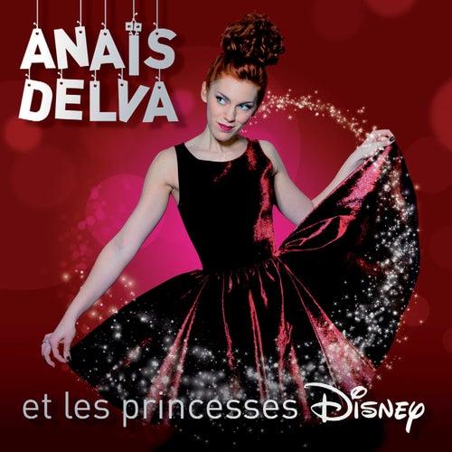 Anaïs Delva et les princesses Disney de Anaïs Delva