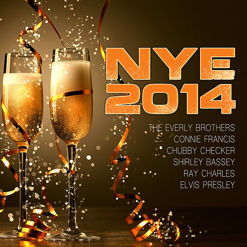 Nye 2014 di Various Artists