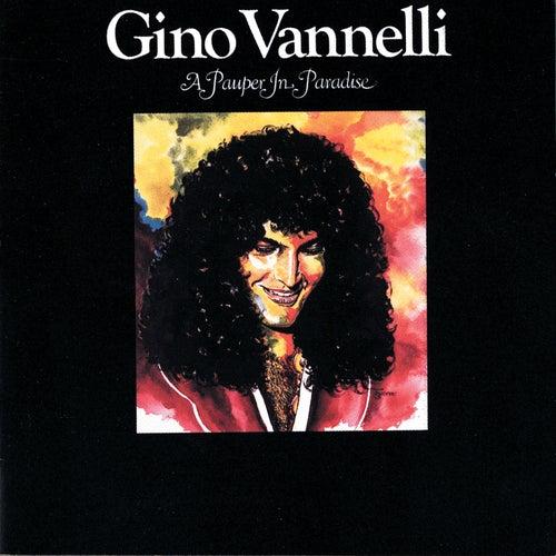 A Pauper In Paradise de Gino Vannelli