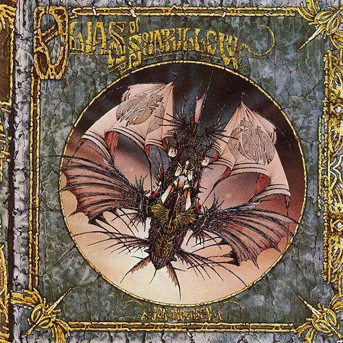 Olias Of Sunhillow de Jon Anderson